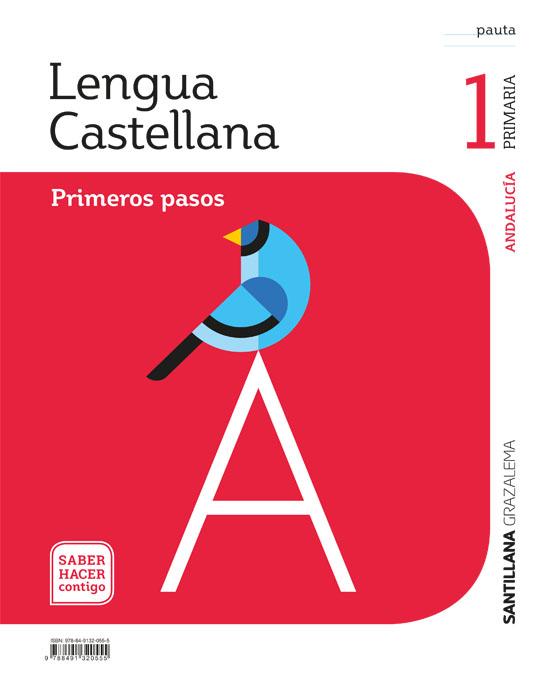 Primero de Primaria - Lengua Santillana