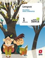Primero de Primaria Lengua SM Savia