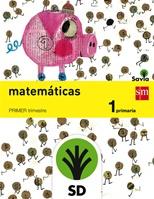 Primero de Primaria - Matematica
