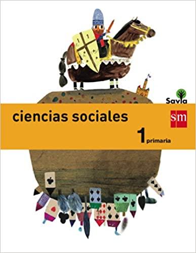 1 Primaria. SM Savia. Ciencias Sociales