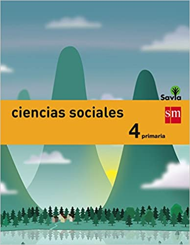 4 Primaria. Savia. Ciencias Sociales