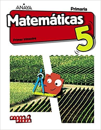 5 Primaria. Taller de Resolución de problemas. Matemáticas