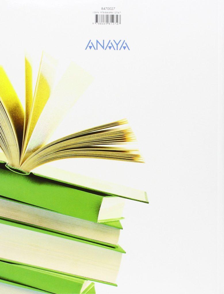 Aprender es crecer en conexión. Lengua y Literatura. 2º de Bachillerato
