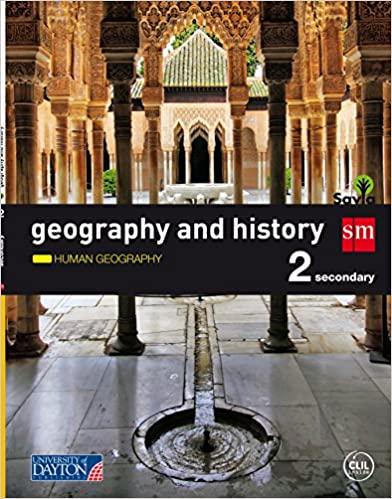 Geography and History. Secondary. 2º