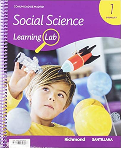 Learning Lab Social Science 1 primary