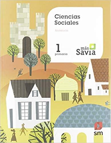 Más Savia. Ciencias Sociales. 1 Primaria. Key