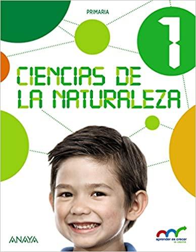 Natural Science. 1 Primaria. Ciencias Naturales. In Focus