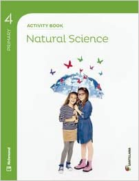 Natural Science. 4 Primary. Activity Book