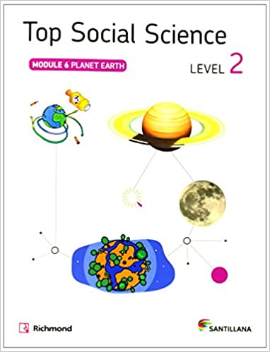 Planet Earth. 2 Primary. Top Social Science