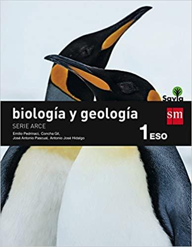 Savia. 1º de la Eso. Biología y Geología. Arce