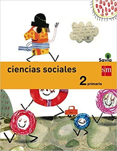 Savia. 2 Primaria. Ciencias Sociales