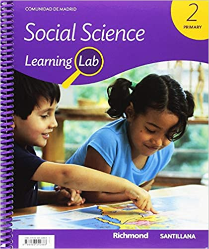 Social Science. Learning Lab. 2 Primary